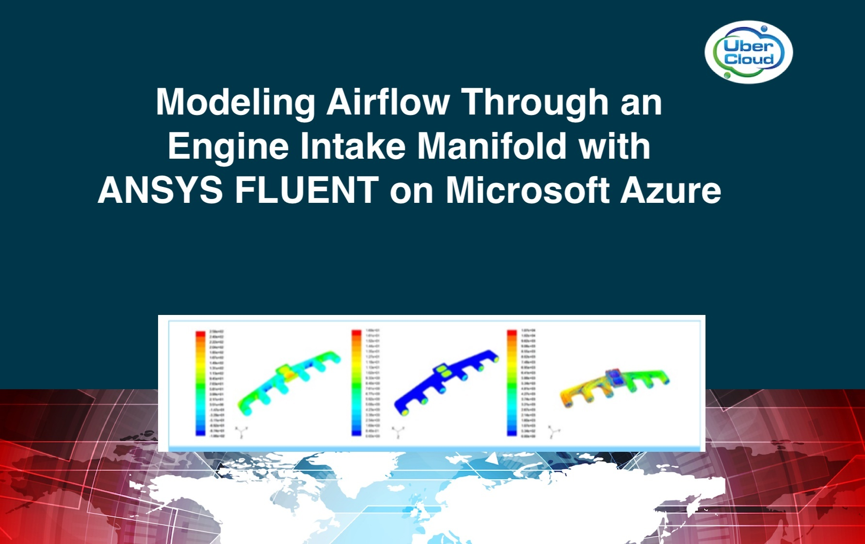 ANSYS Fluent in the Cloud