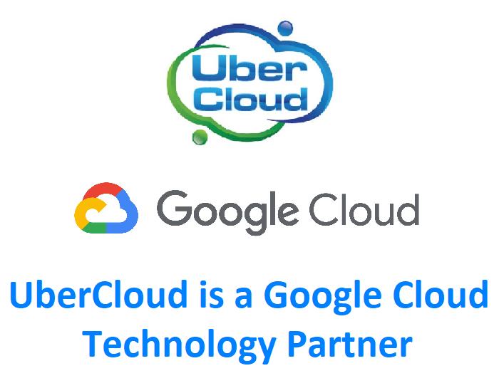 Google UberCloud Tech Partner