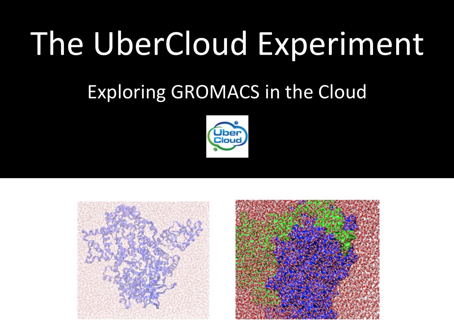 Gromacs-Compendium