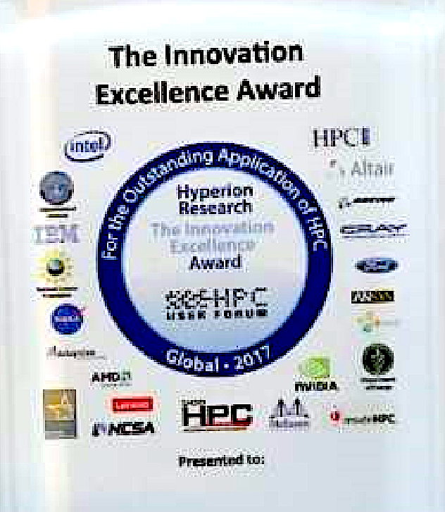 Hyperion Innovation Award