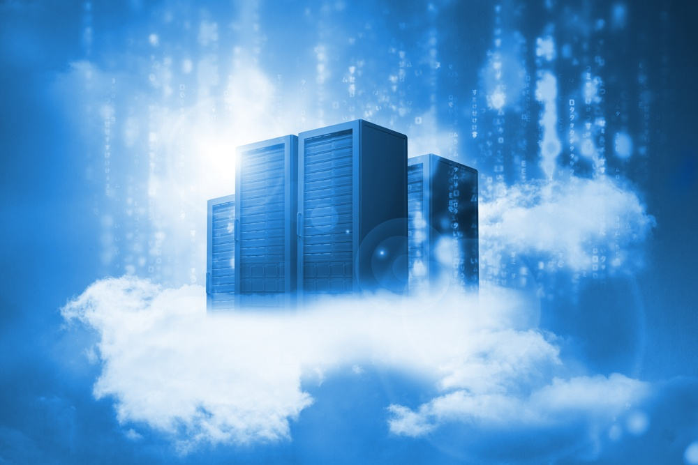 azure data centers delivering the cloud