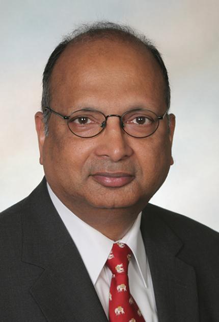 dr paulraj