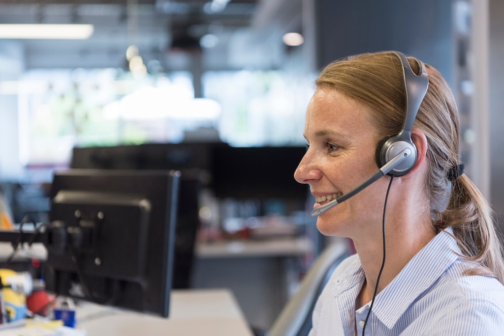 ubercloud help desk is available