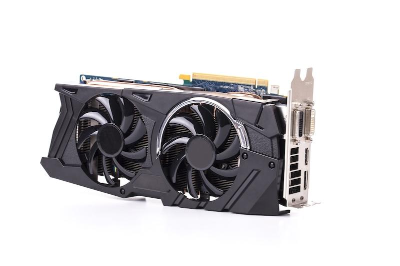 CST GPU