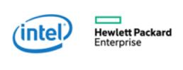 intel-hpe-logos